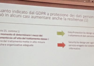 "il ""security by design"""