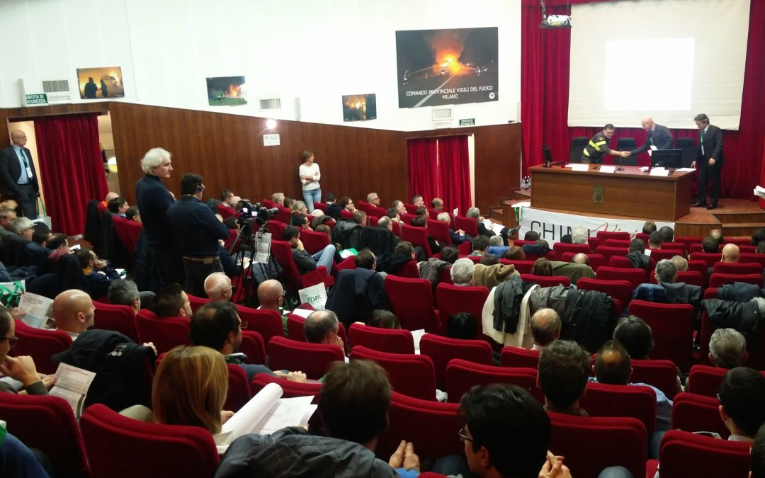 gallery Convegno EDAM