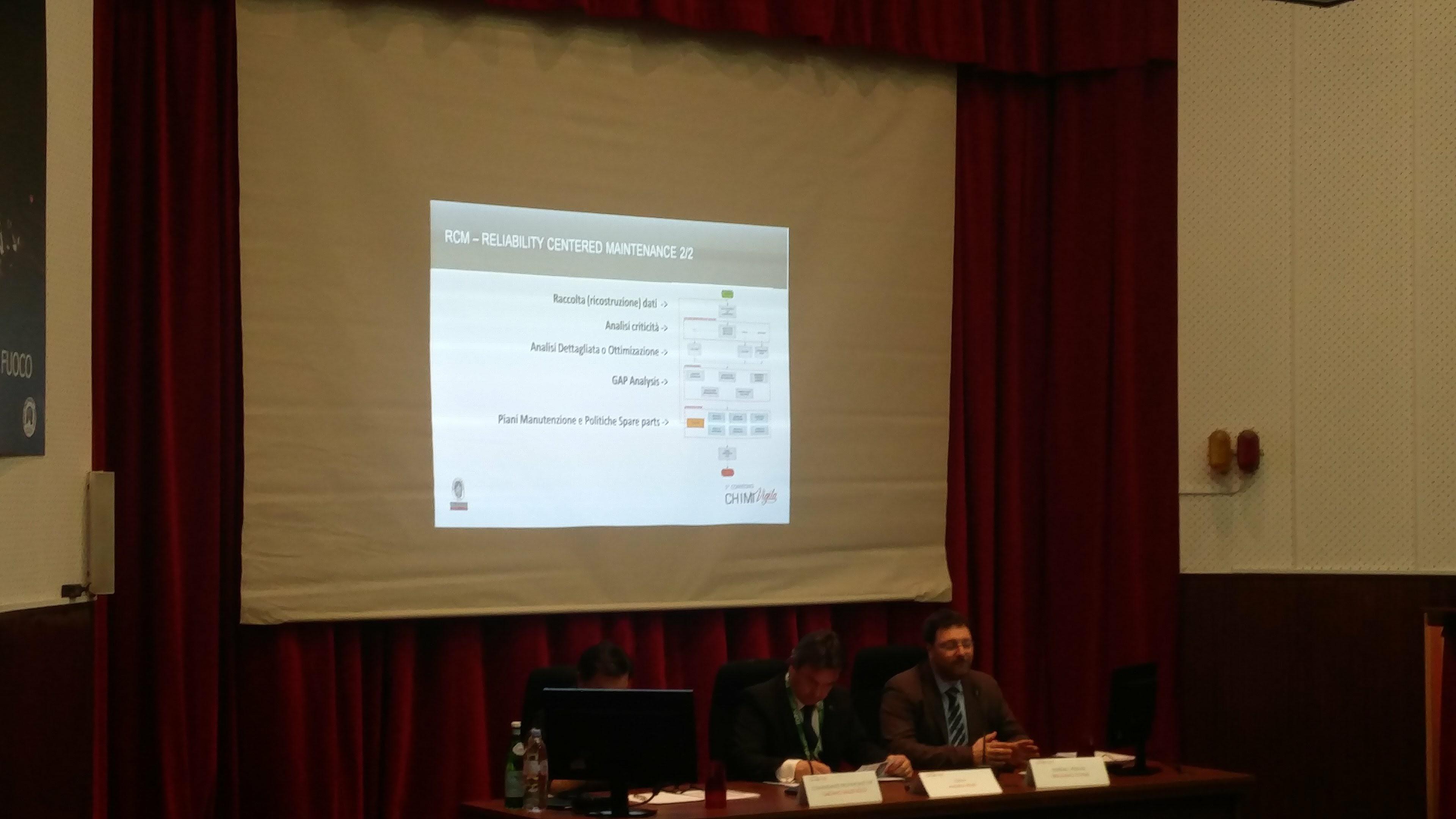 Graziano Iovine per Bureau Veritas: quali procedure scrivere e come raccogliere i dati utili