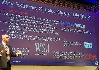 Perchè le soluzioni integrate di Extreme
