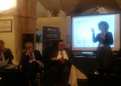 Federica Dallanoce conclusioni su Industry 4.0 ed evoluzioni della supply chain