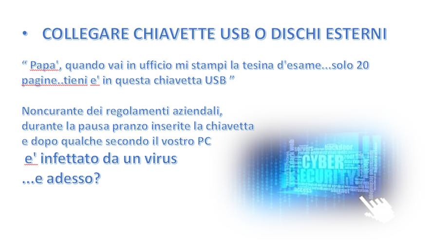 attachi cyber come evitarli