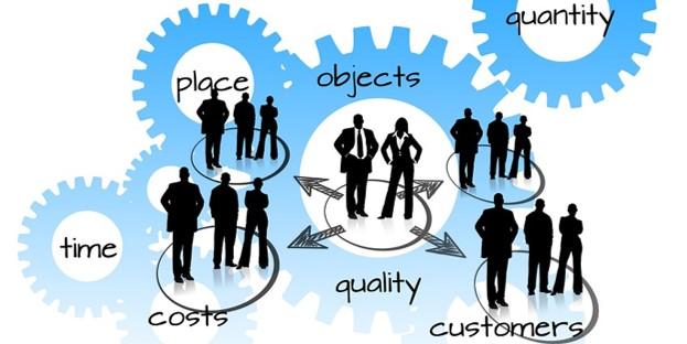 SCRIMM modello per la gestione dei fornitori