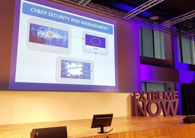 Cyber Security e GDPR