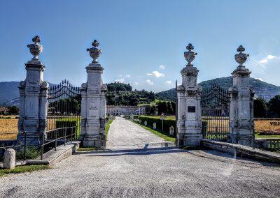 Villa Fenaroli Palace