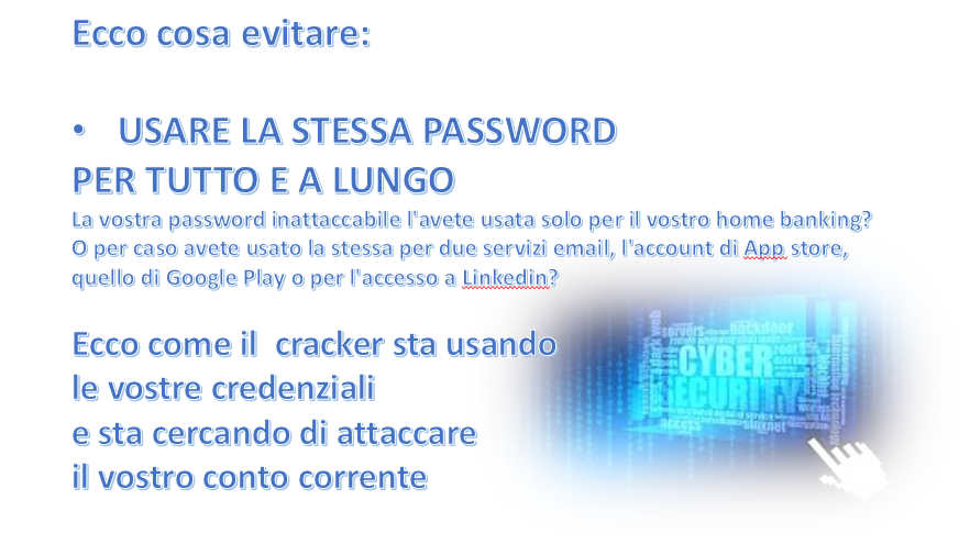 attacchi cyber