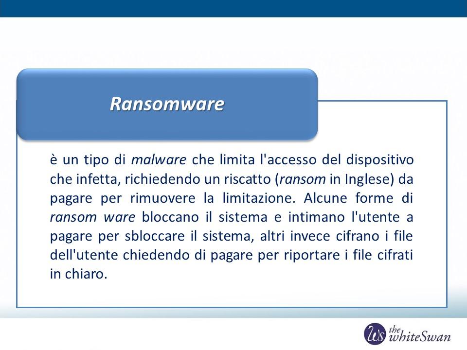 RAMSOMWARE
