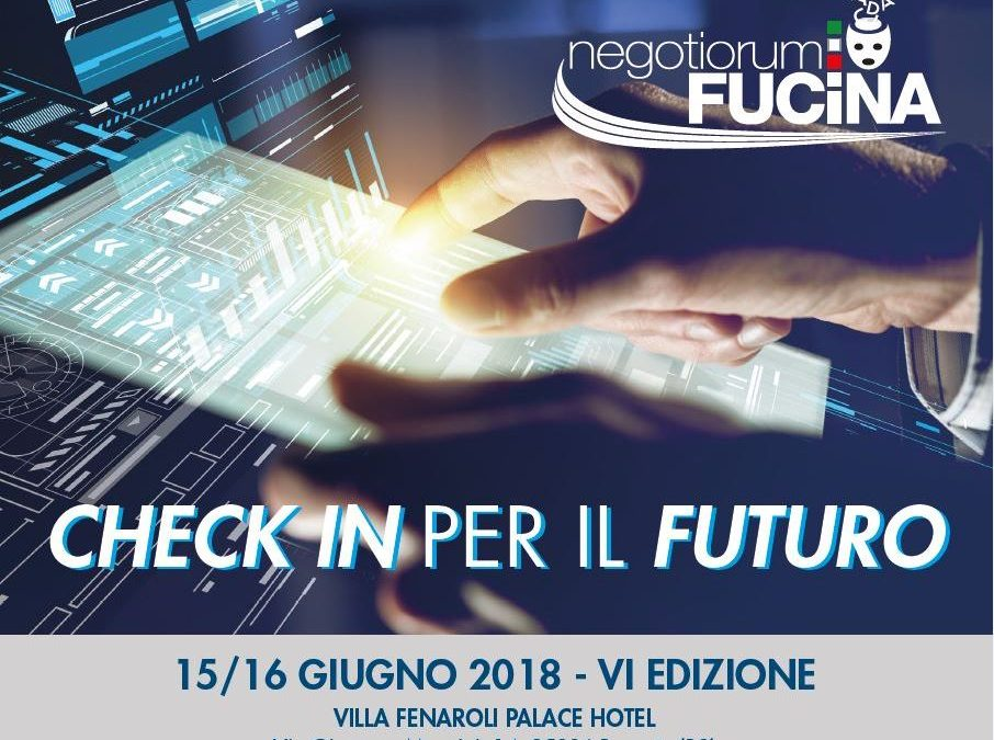 Evento Negotiorum Fucina ADACI 2018 _50 anni di ADACI_